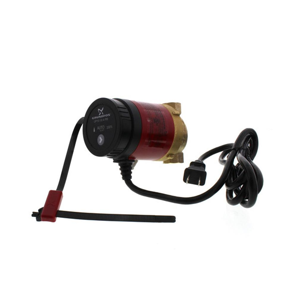 UP10-16 PM A BN5/LC 1/2 in. Female NPT 115-Volt Pump with