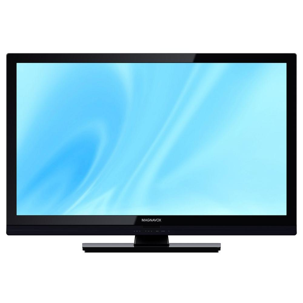 Magnavox 32 in. Class LED 720p 60Hz Smart HDTV with Built-in Wi-Fi-DISCONTINUED