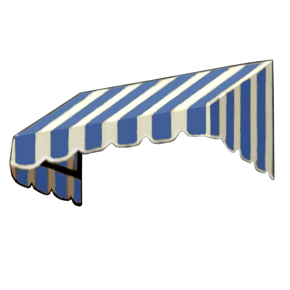 16 ft. San Francisco Window/Entry Awning (56 in. H x 48