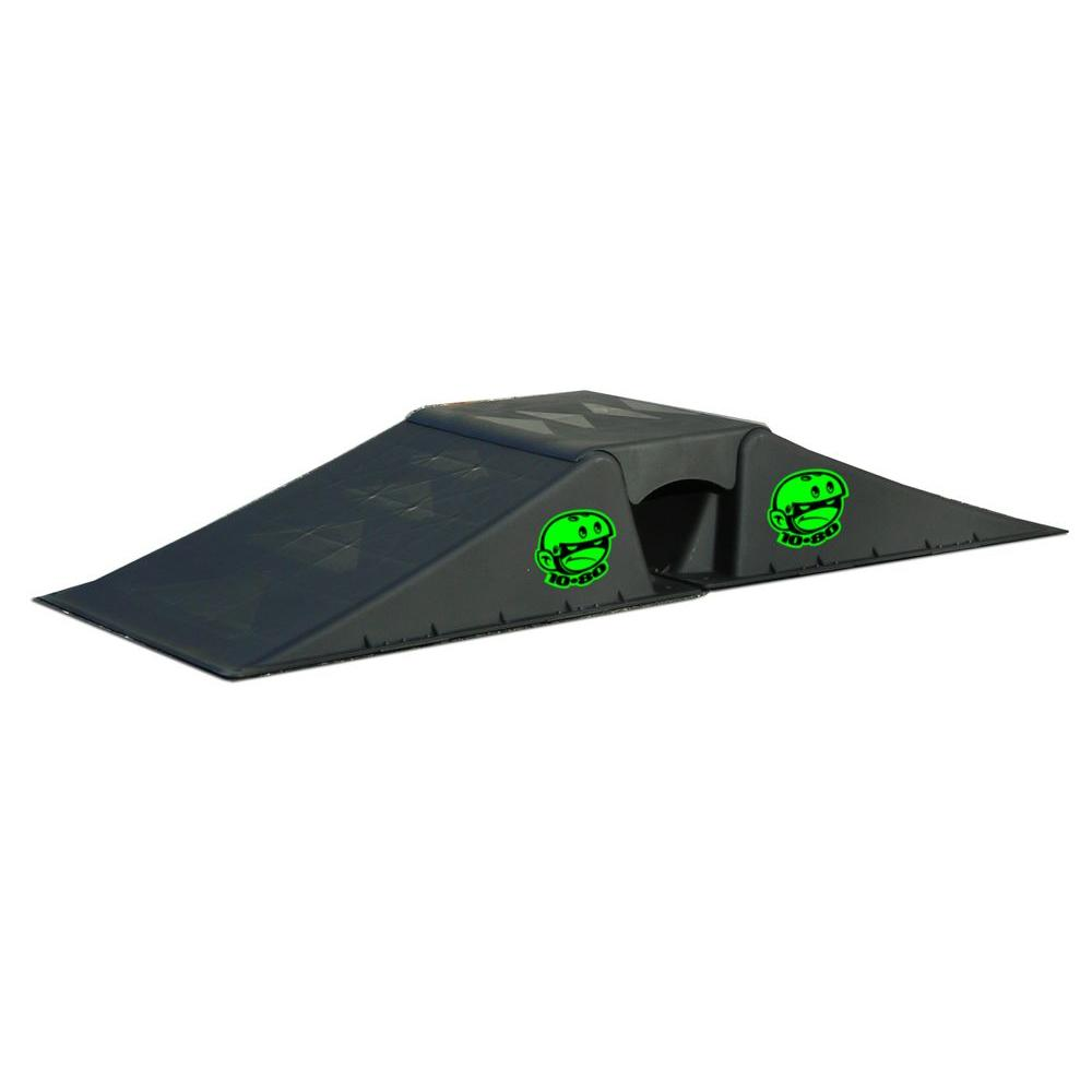 Micro Flybox Launch Ramp Set