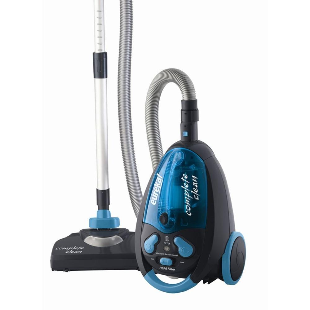 Eureka CompleteClean Bagless Canister Vacuum Cleaner
