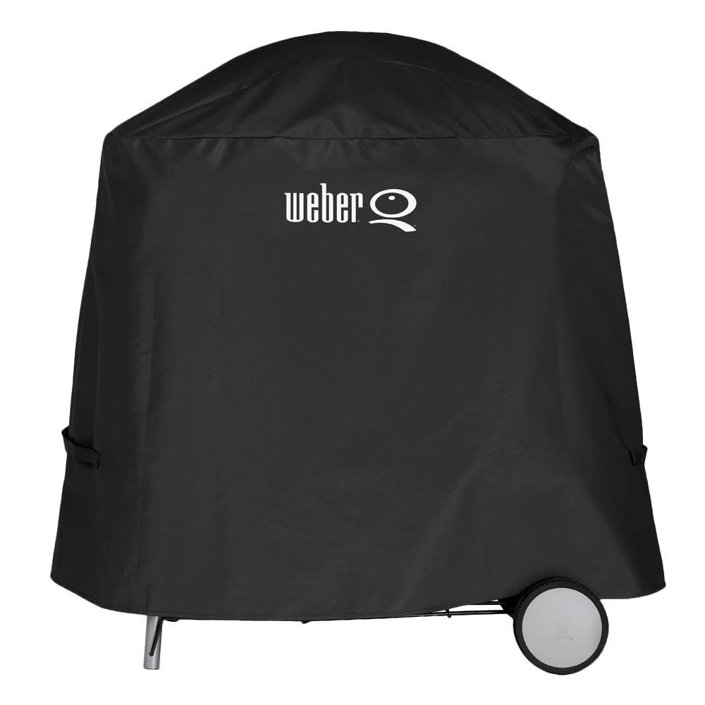 Weber Q100/1000, Q200/2000 and Char Q Grill Cover