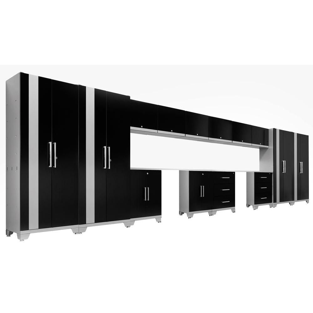 Performance Series 77 in. H x 264 in. W x 18