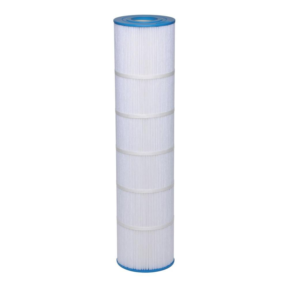 7 in. Hayward Star-Clear C-750 75 sq. ft. Replacement Filter Cartridge