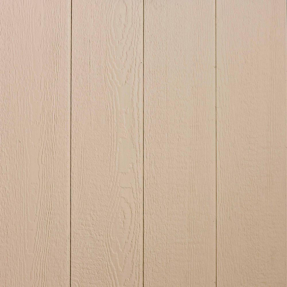 LP SmartSide SmartSide 48 In X 96 In Strand Panel Siding 27874 The Home D