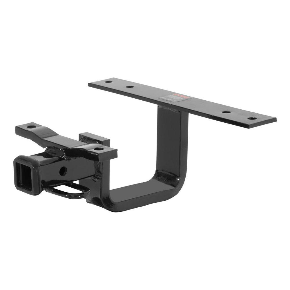 CURT Class 1 Trailer Hitch for Volkswagen Jetta-11722 - The Home