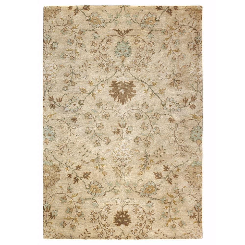 Home Decorators Collection Baroness Beige 9 ft. 9 in. x 13