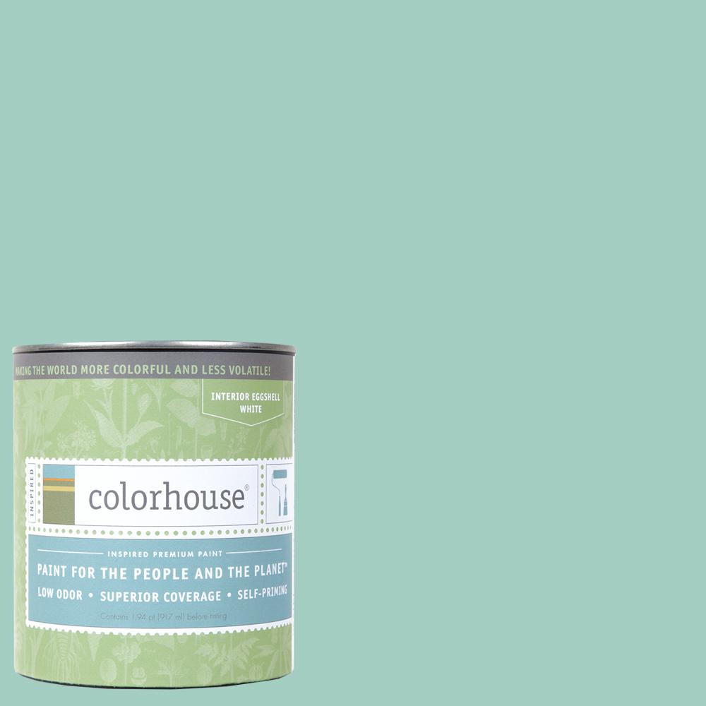 Colorhouse 1 qt. Water .07 Eggshell Interior Paint