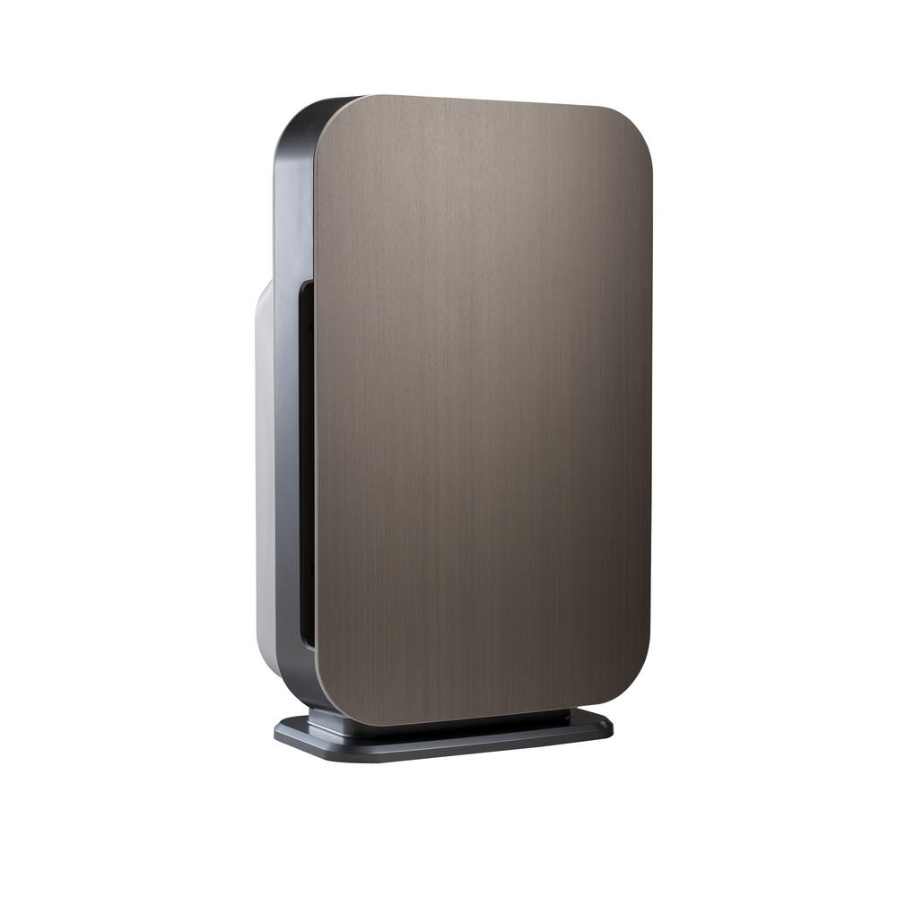 Alen Customizable Air Purifier With Hepa Silver Filter To