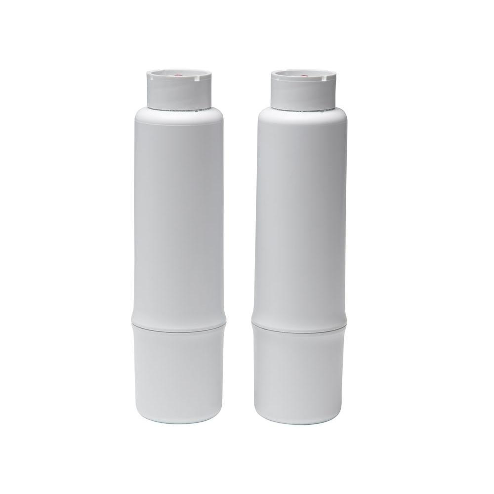 Glacier Bay Ultimate Drinking Water 6-Month Replacement Filter Set