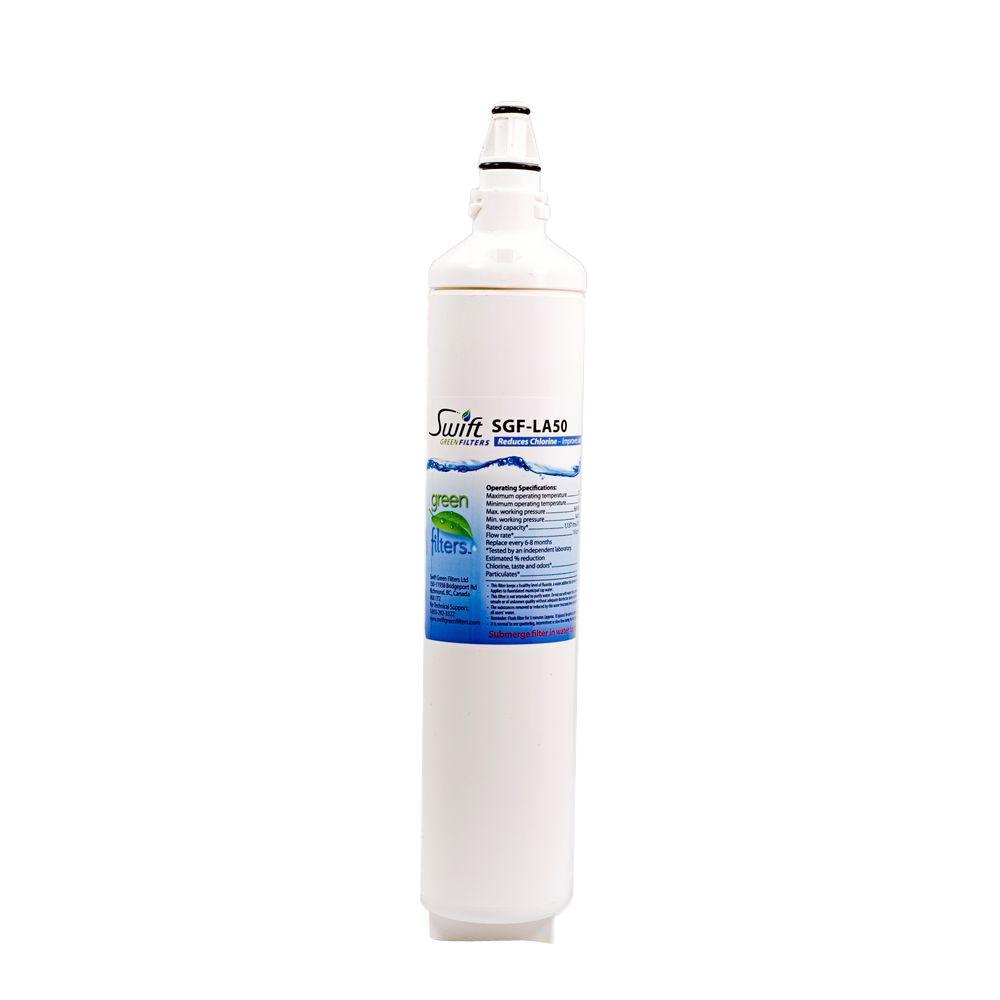 Replacement Water Filter for LG Refrigerators