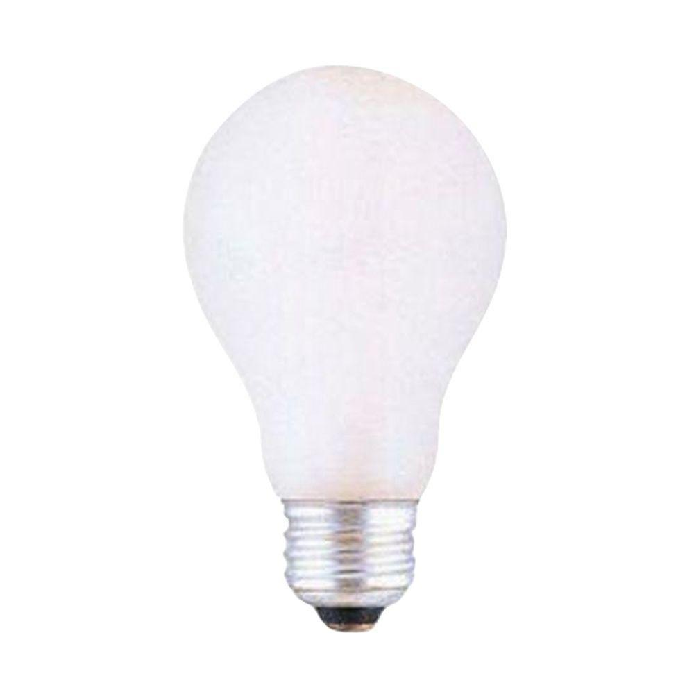 Bulbrite 40-Watt Incandescent A19 Light Bulb (15-Pack)