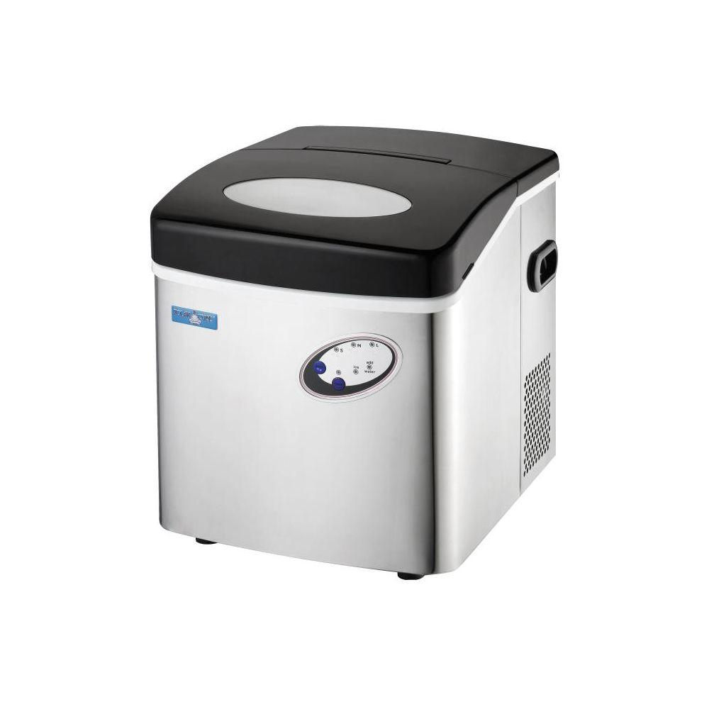 Great Northern 35 lb. Polar Cube Portable Ice Maker-DISCONTINUED