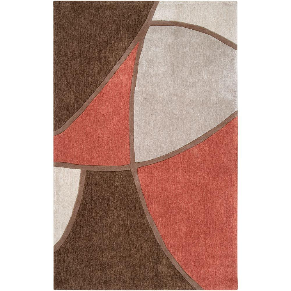 Carter Brown 9 ft. x 13 ft. Area Rug