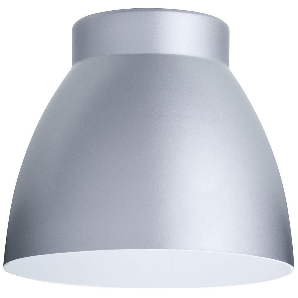 null Wolbi Silver Metal Shade
