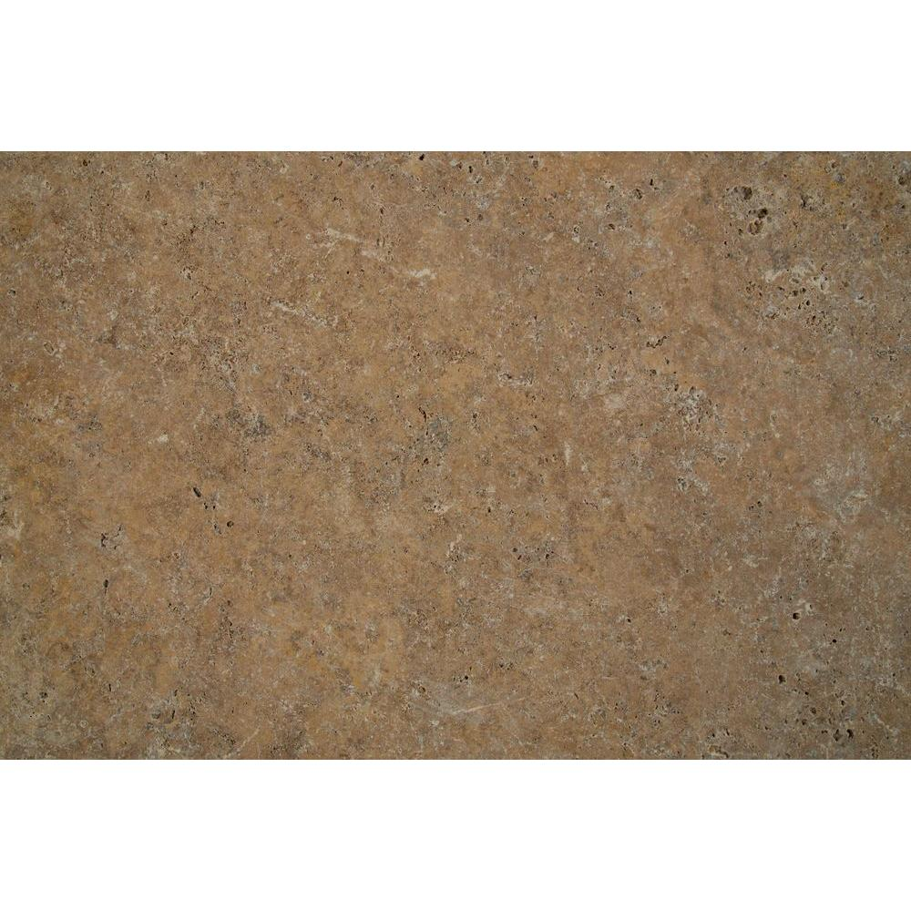 MS International Tuscany Scabas 16 in. x 24 in. Tumbled Travertine Paver Tile (15 Pieces / 40.05 Sq. ft. / Pallet)