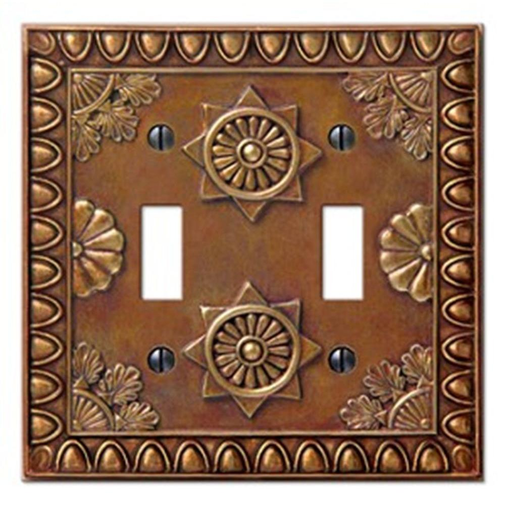 Toggle Light Switch Plates