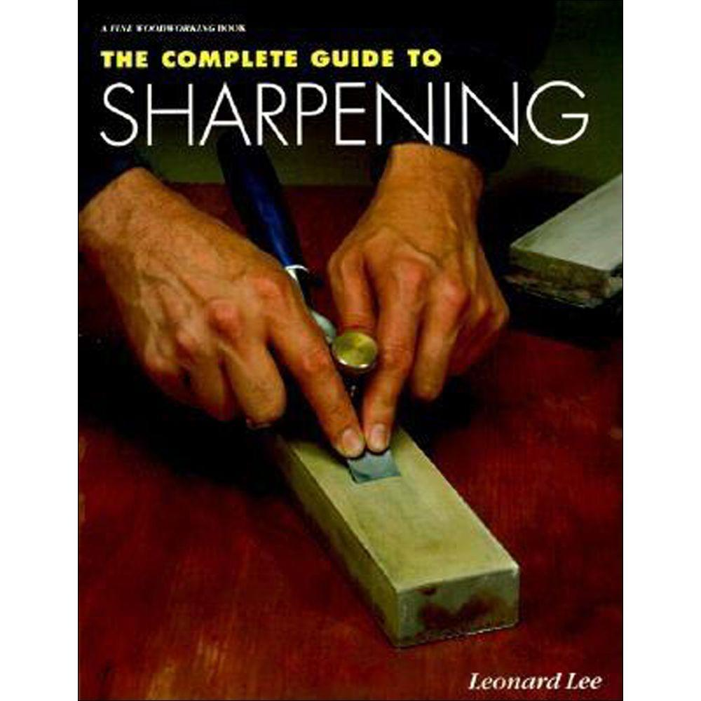 null Complete Guide to Sharpening