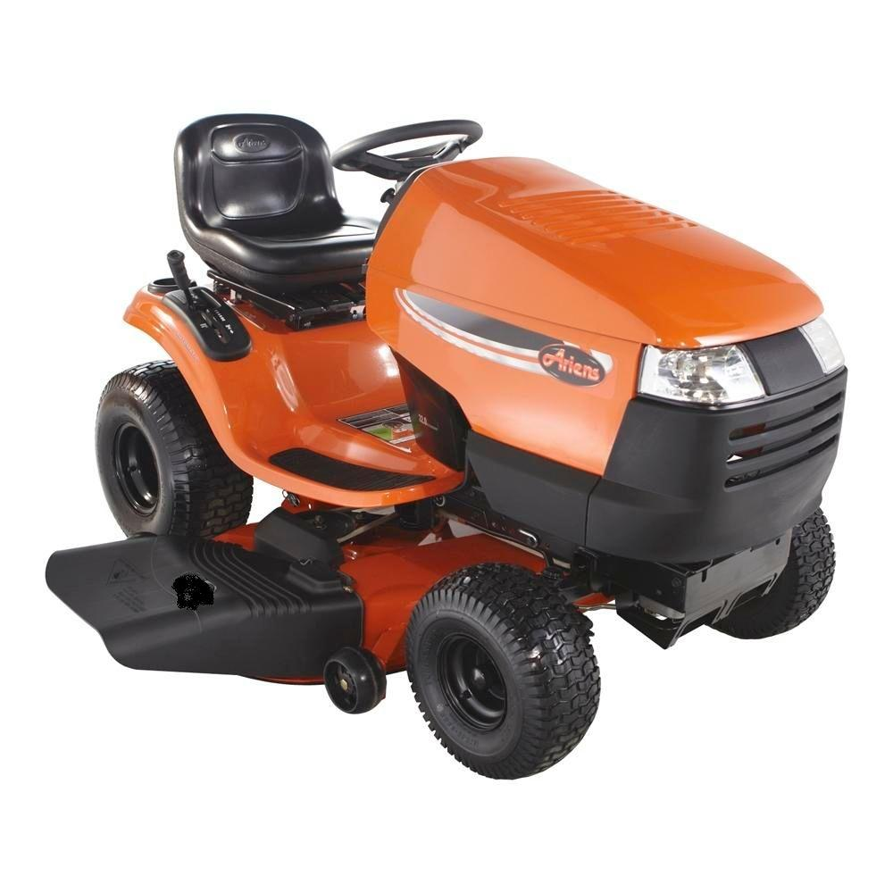 Ariens 42 in. 22 HP Briggs & Stratton V-Twin Engine Hydrostatic Riding Mower-DISCONTINUED