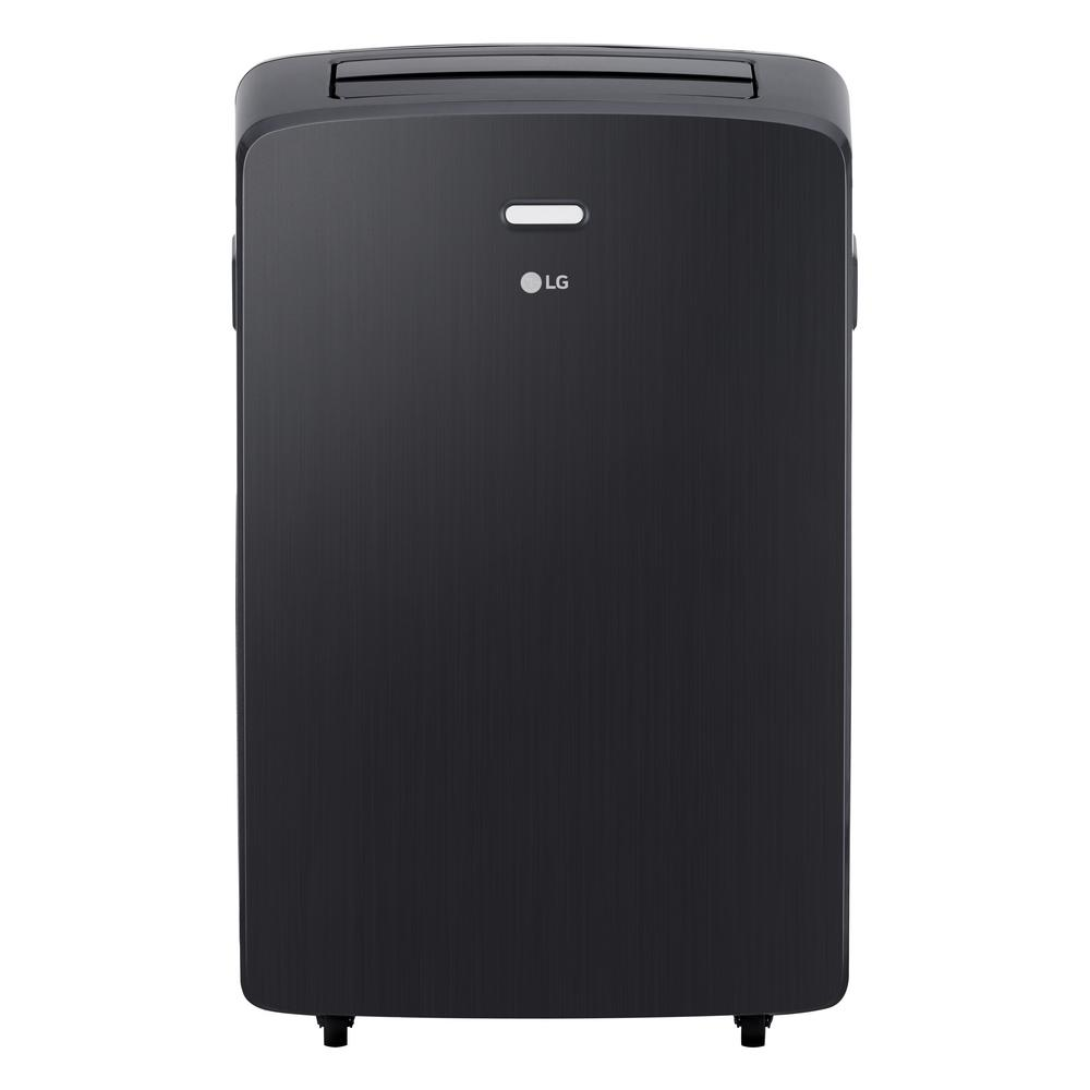 lg electronics 12,000 btu portable air conditioner and