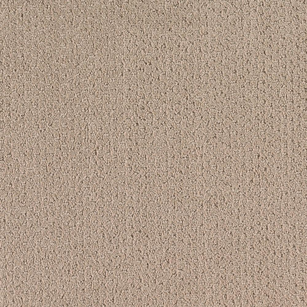 Lifeproof spirewell color tender taupe 12 ft carpet for Taupe color carpet