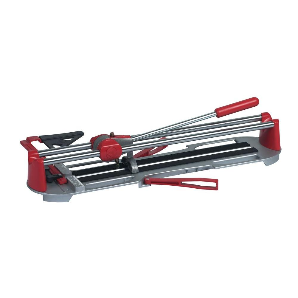 Rubi Star 24 in. Tile Cutter-12903 - The Home Depot