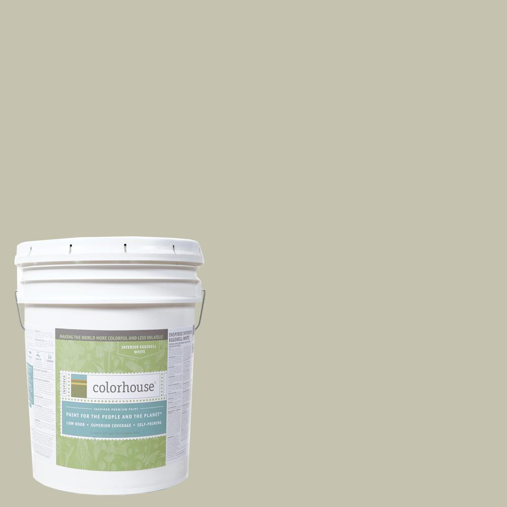 Colorhouse 5 gal. Nourish .02 Eggshell Interior Paint