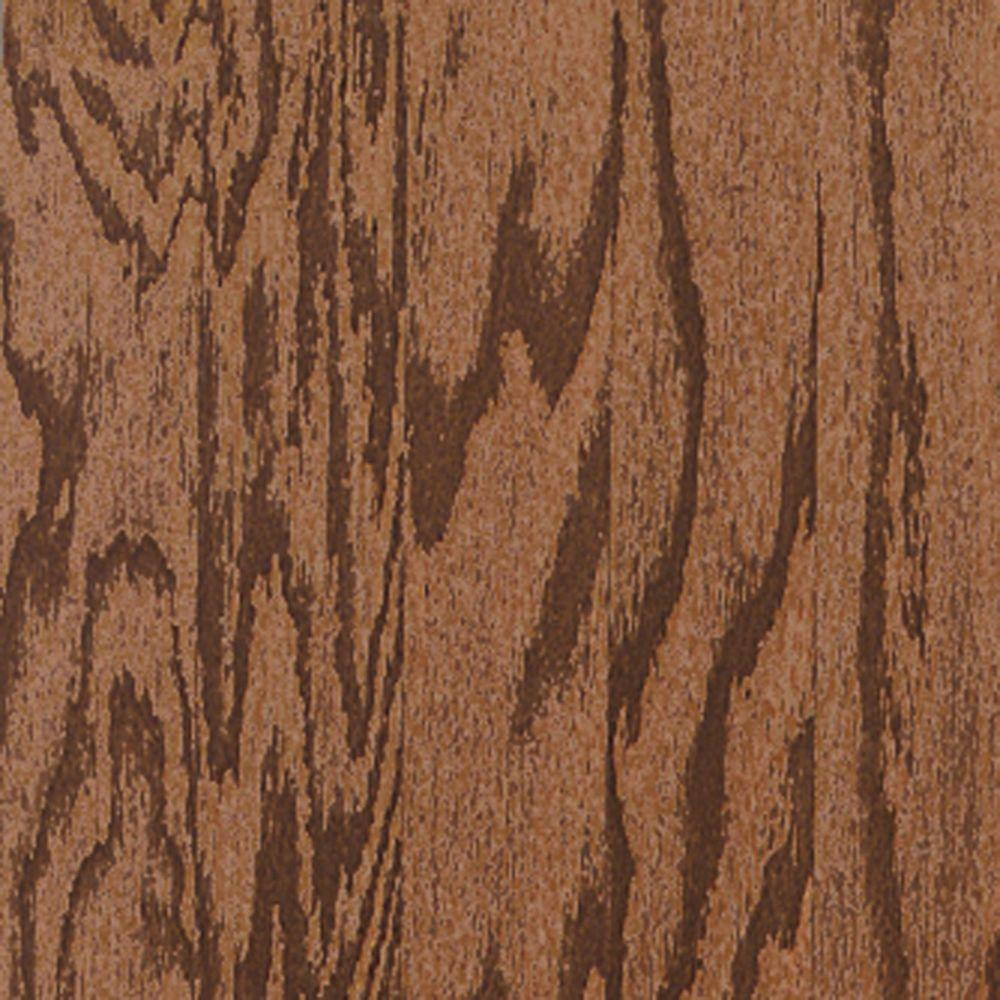 Take Home Sample - Woodstock Oak Hardwood Flooring - 5 in. x 7 in.