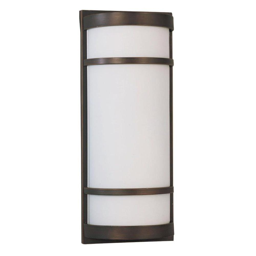 Radionic Hi Tech Orly 2-Light Oil Rubbed Bronze Sconce