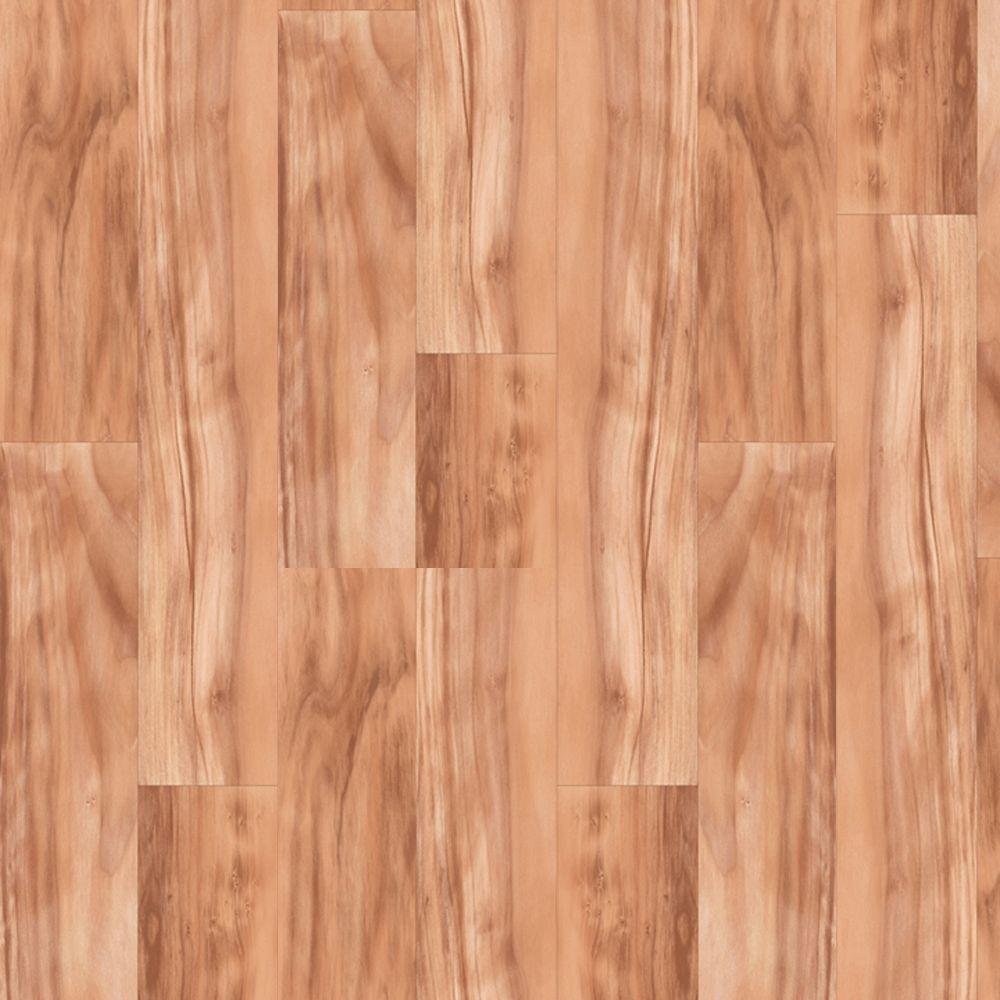 Pergo Presto Sierra Cypress 8 mm Thick x 7-5/8 in. Wide x 47-5/8 in. Length Laminate Flooring (605.1 sq. ft. / pallet)