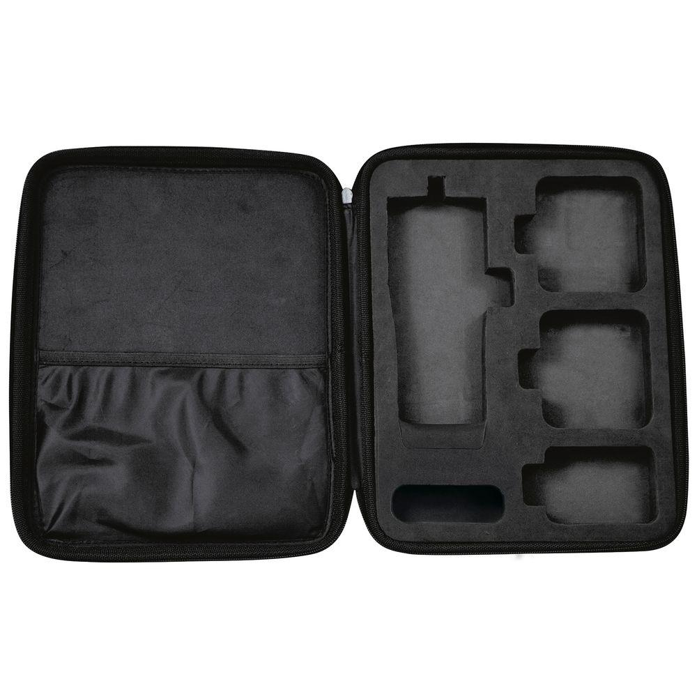 VDV Scout Pro Series Carrying Case, Black