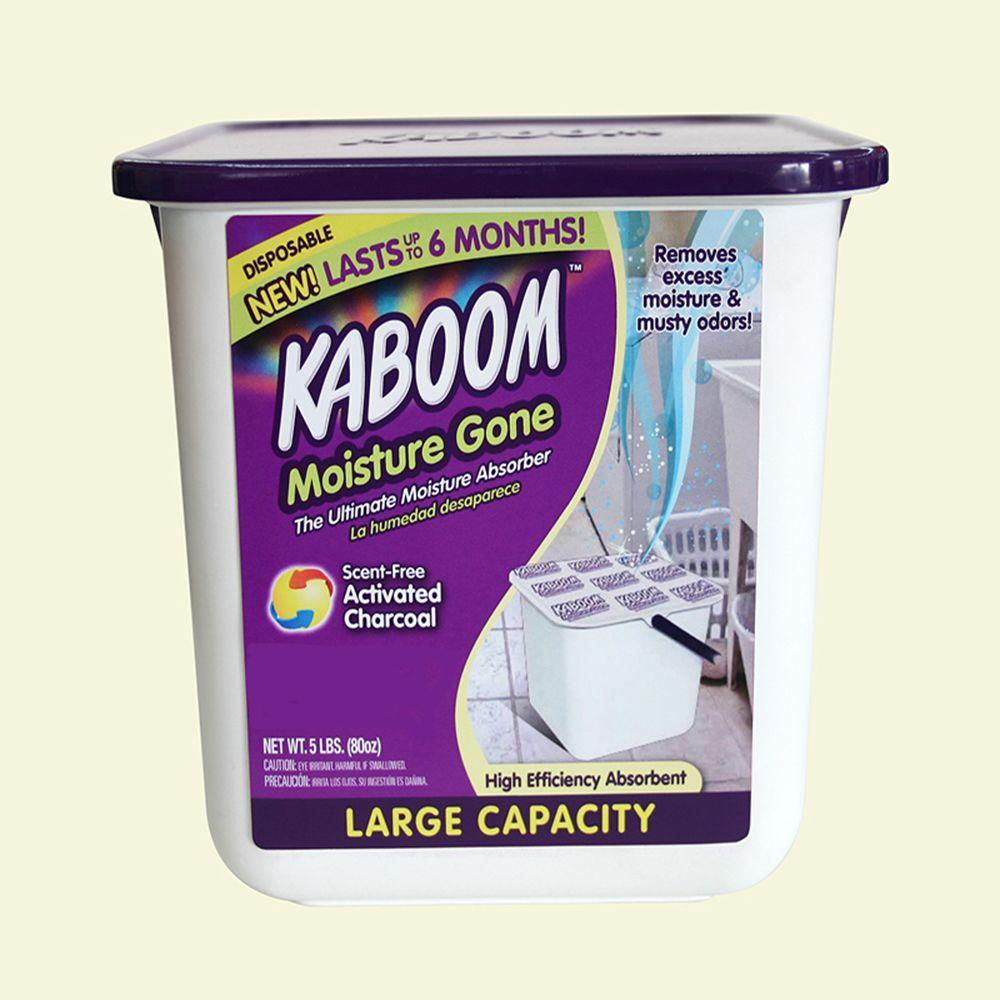 Home depot kaboom project