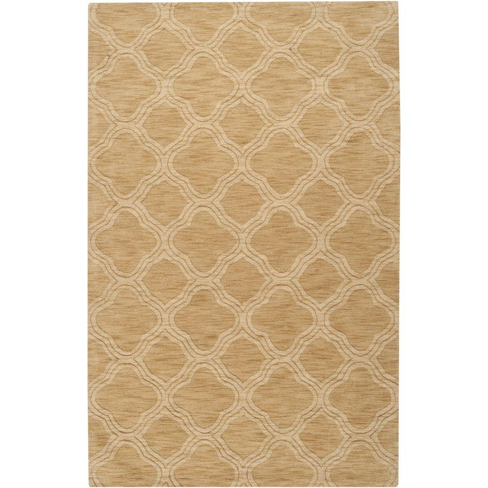 Garland Gold 3 ft. 3 in. x 5 ft. 3 in.