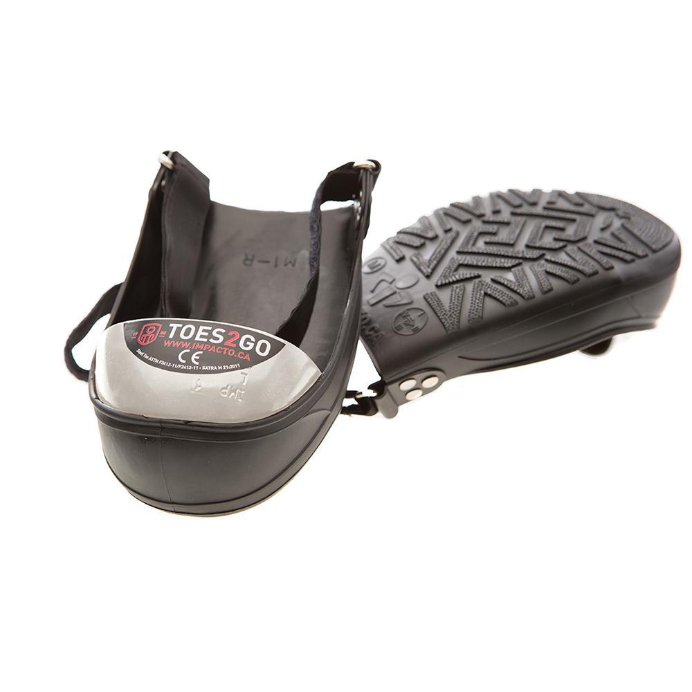 Steel Toe - Overshoes - Footwear - The