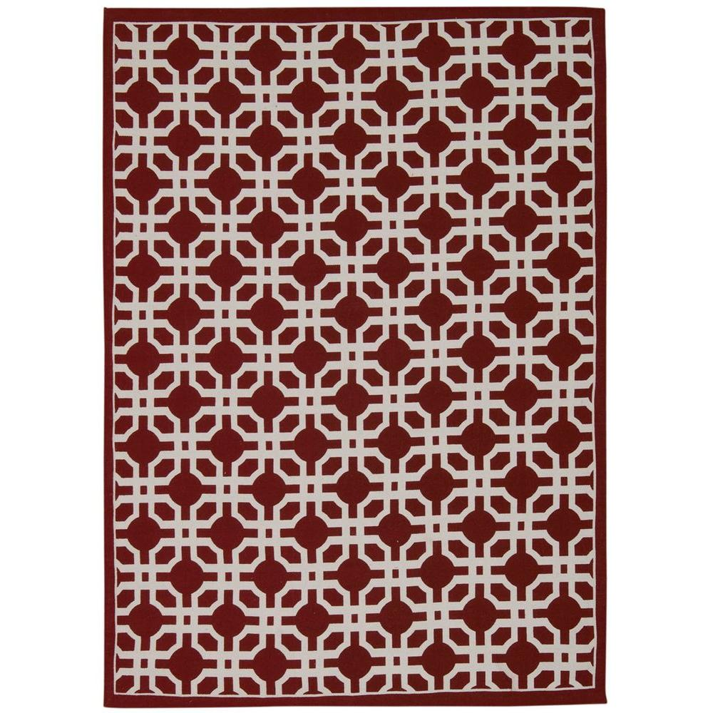 Art House Cordial 5 ft. x 7 ft. Area Rug