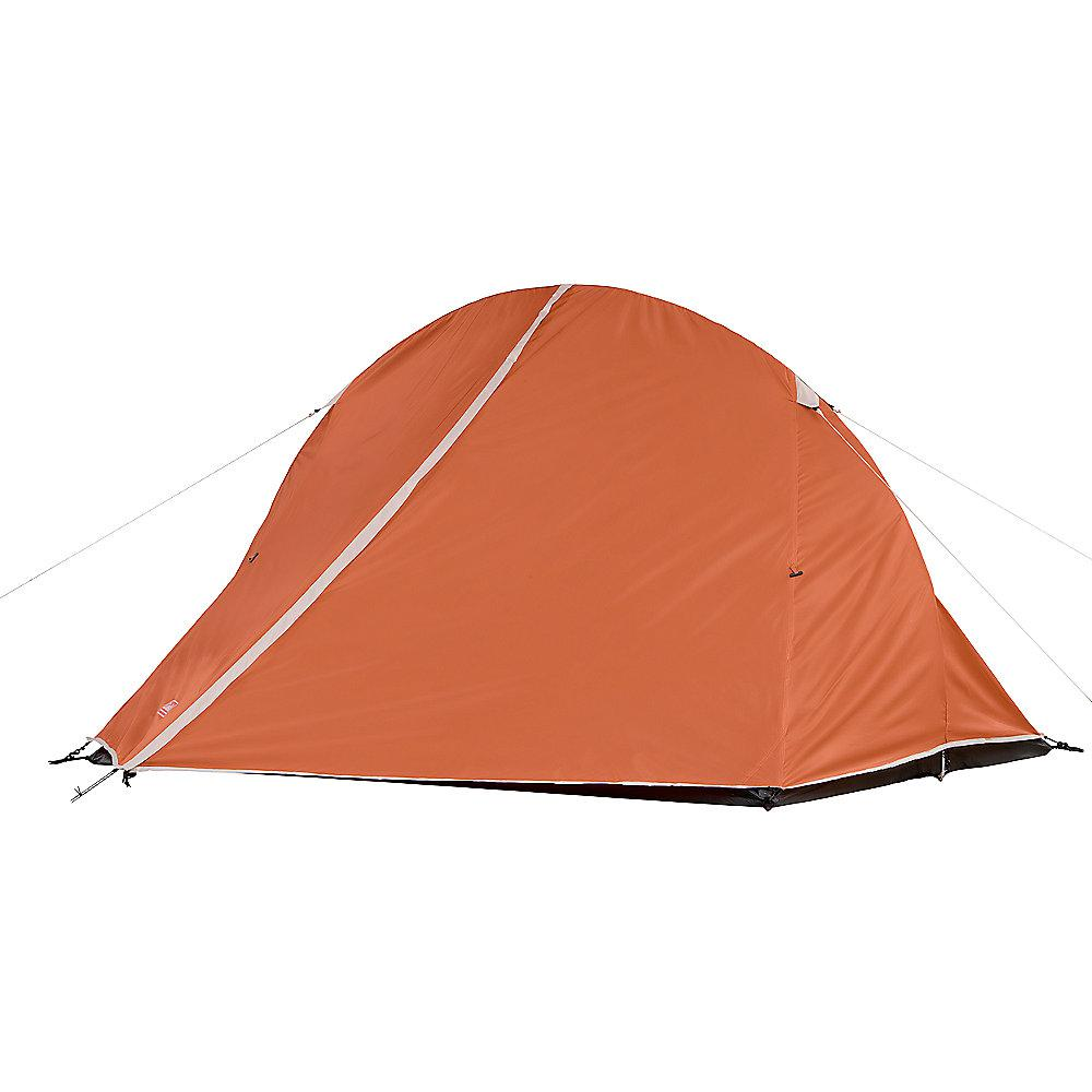 Hooligan 2-Person 8 foot x 6 foot Backpacking Tent