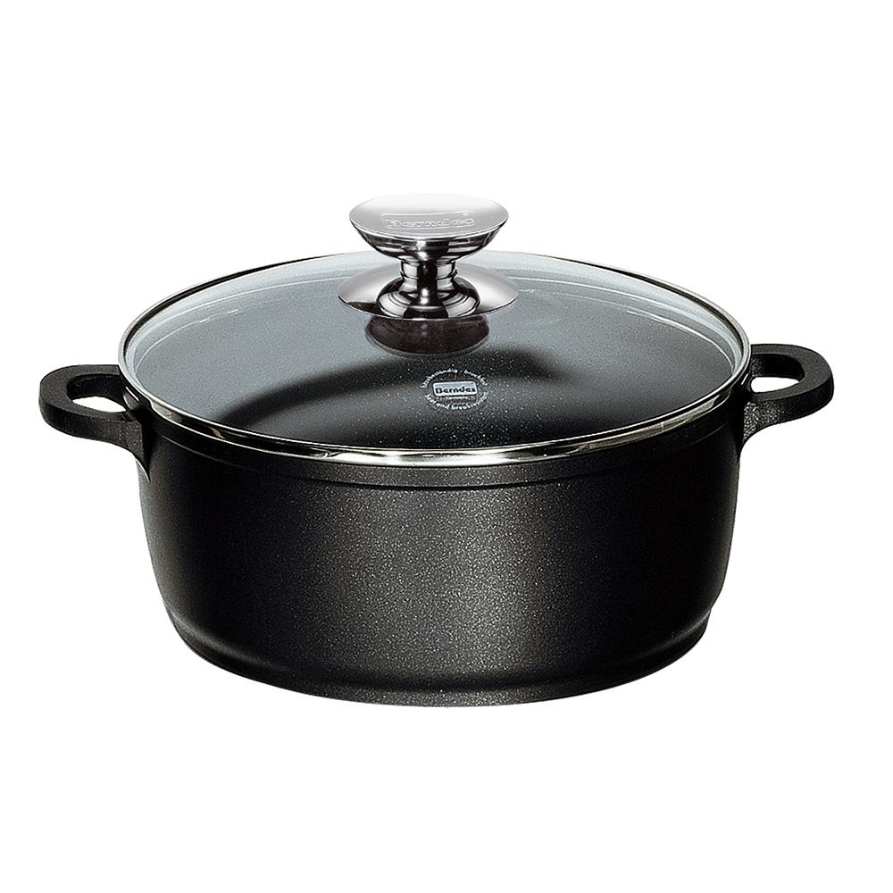 Vario Click Induction Dutch Oven 8.5 in./2.5 Qt. w/lid