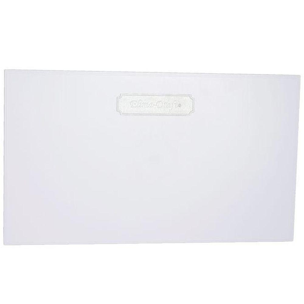 4-in-1 Insulated Magnetic Register/Vent Cover in White