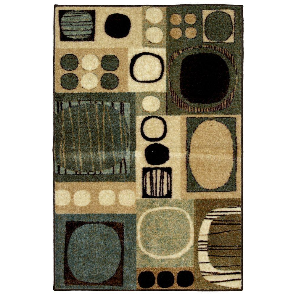 Mohawk Swing Dance 1 ft. 8 in. x 2 ft. 10 in. Accent Rug-DISCONTINUED