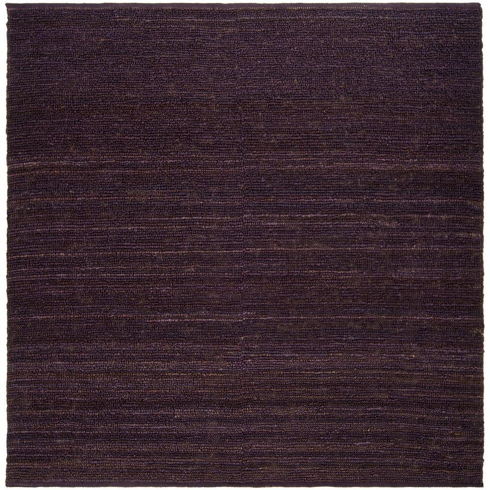 Artistic Weavers Rio Natural Jute 8 ft. x 8 ft. Square Area Rug