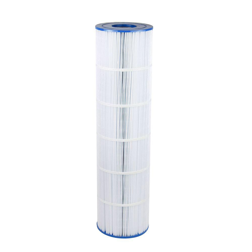 Poolmaster 7 in. Dia 115 sq. ft. Replacement Filter Cartridge-13088 -