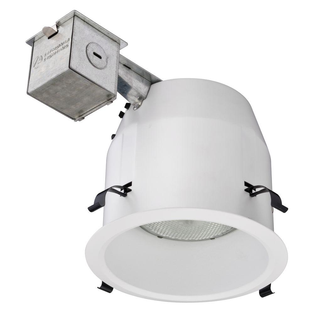 Lithonia Lighting 5 in. Recessed Light Kit-DISCONTINUED