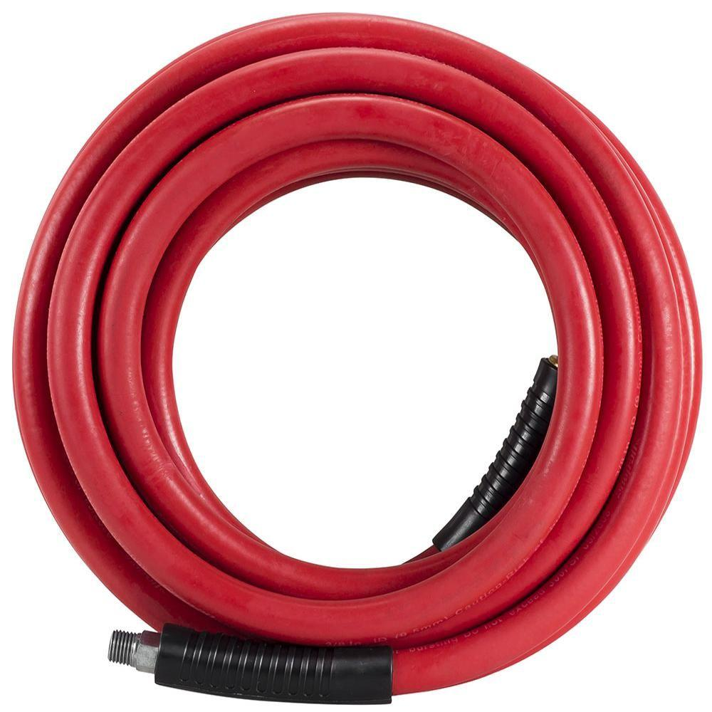 Snap-on 3/8 in. x 50 ft. Rubber Hose-DISCONTINUED