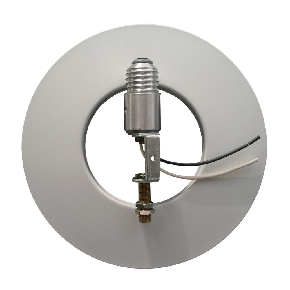 Westinghouse Recessed Lighting Conversion Kit : Westinghouse electrified candlestick and bottle adapter