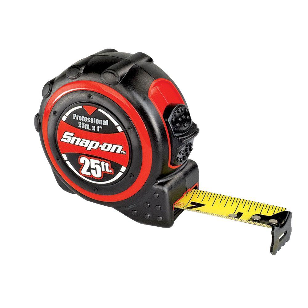 Snap-on 25 ft. Tape Measure