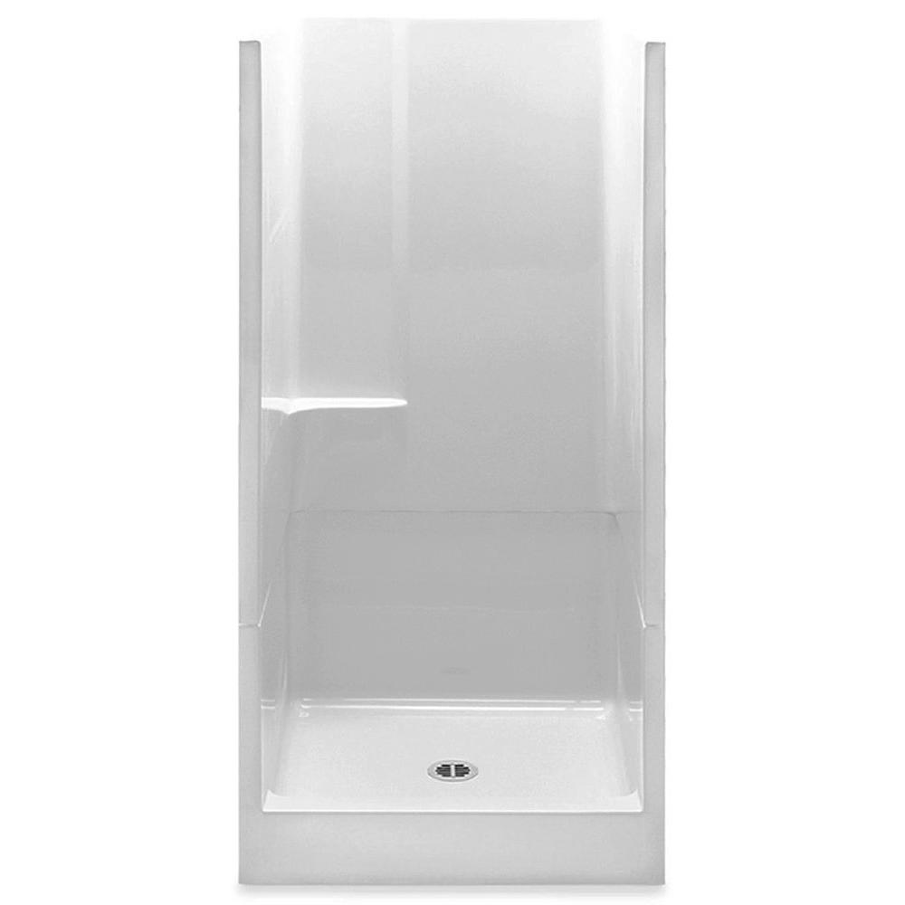 Remodeline Smooth Wall 36 in. x 36 in. x 72 in.