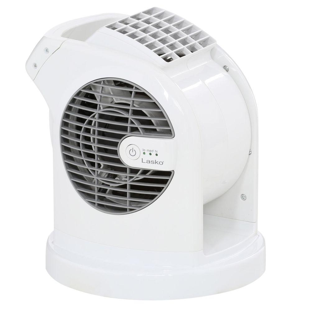 Lasko All-Purpose Home Blower Fan-U11300 - The Home Depot