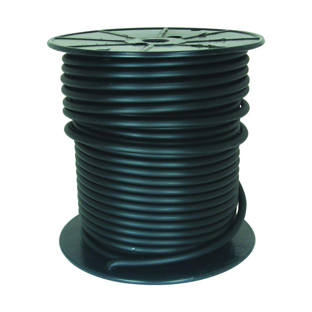 Field Guardian 50 ft. Spool of 12.5-Gauge Under Gate Aluminum Cable-900004