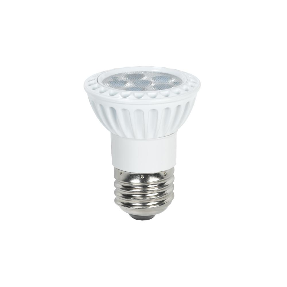 40W Equivalent Warm White PAR16 Dimmable LED Spot Light Bulb