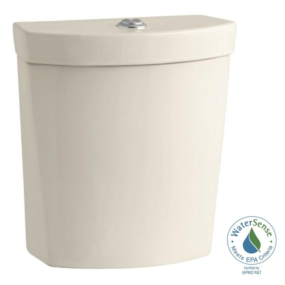 Persuade 1.0 or 1.6 GPF Dual Flush Toilet Tank Only in